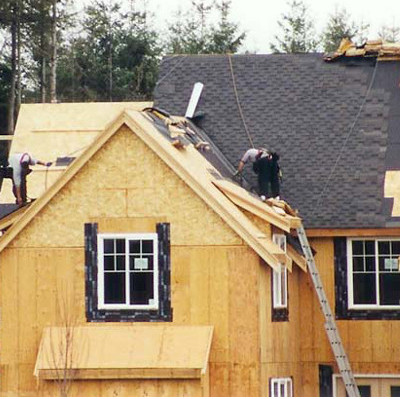 Fall Protection Equipment Resource For Residential