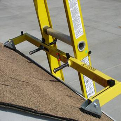 Safe T Ladder Rail Extension Fall Protection Resource For