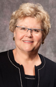 Baum recognized by AOTA and AOTF for her lifetime contributions to profession
