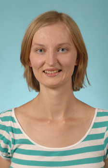 Clinical Research Track Experiences: Gina Spiewak, MSOT/S '14