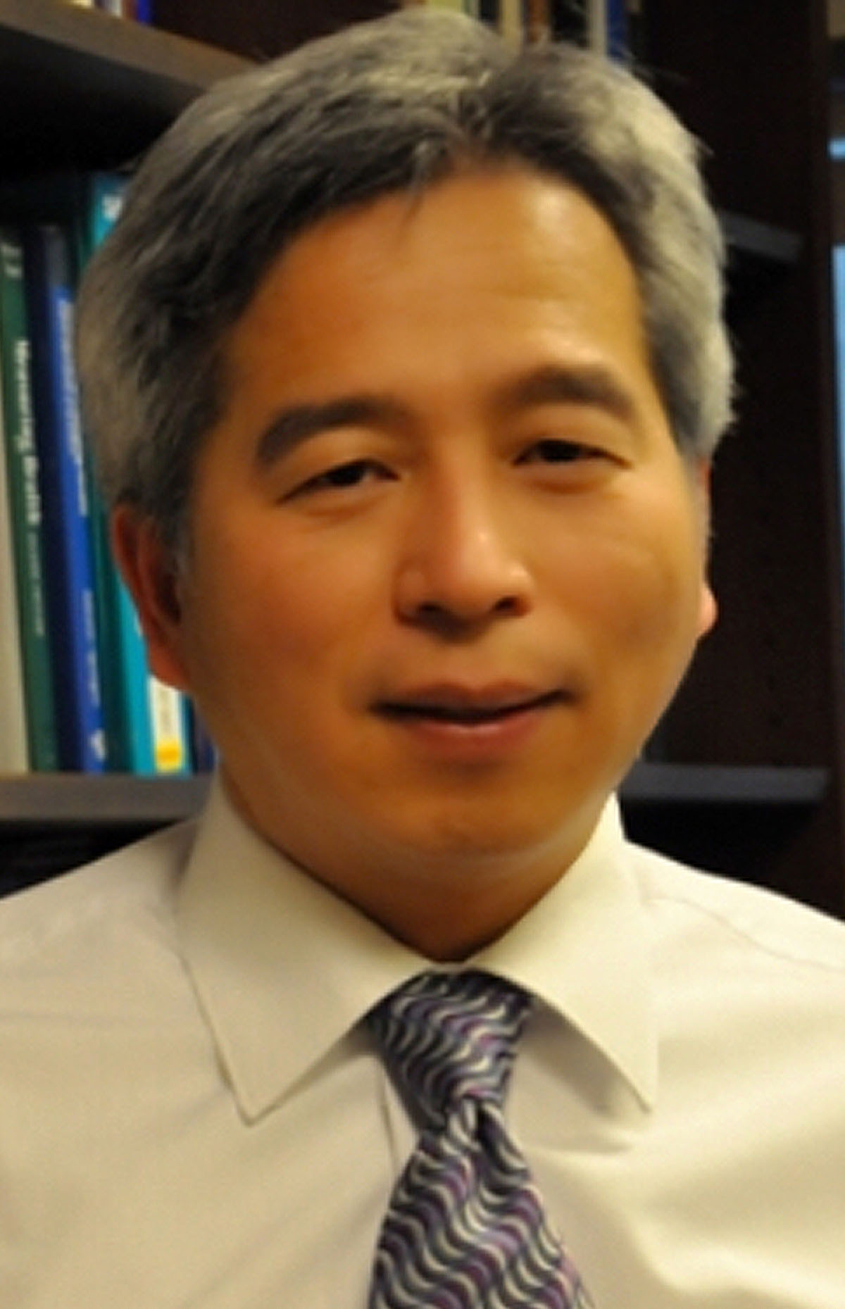 Chang to join faculty Sept. 1