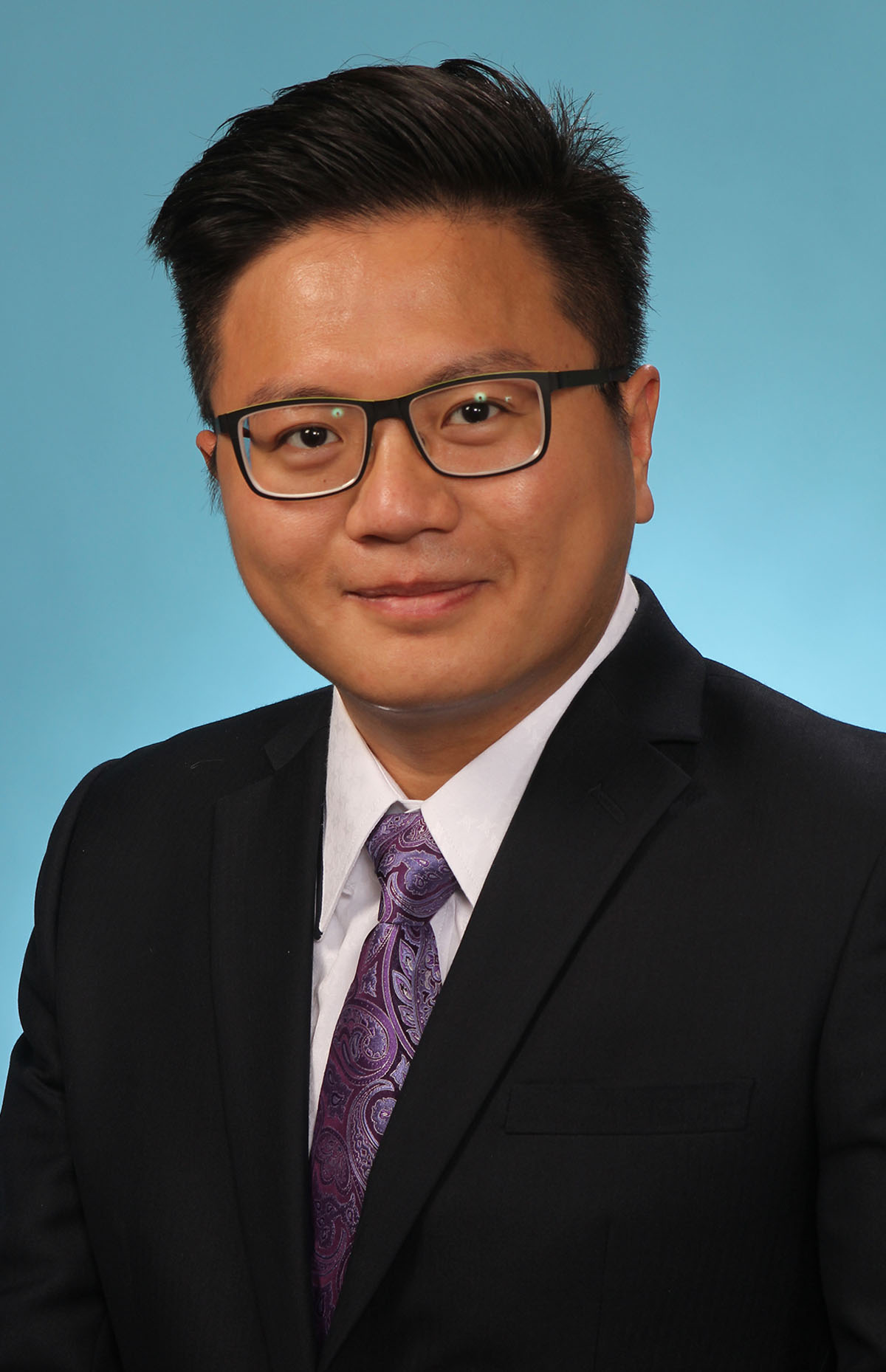 Wong to receive the 2019 ACRM Deborah L. Wilkerson Early Career Award