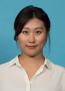 Photo of Eun-Young Kang