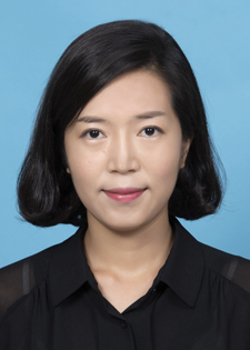 Photo of Yejin Lee